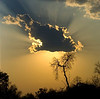 © Marc Mol photography - All rights reserved Tafika sun-cloud burst